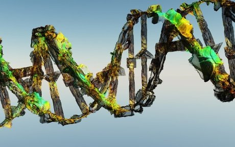 SECOND OPINION | Your life is leaving genetic scars that might show up in your child's gen