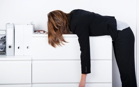 FLEXIBLE WORK >> Could flexible working hours be the answer to the sleep loss epidemic?
