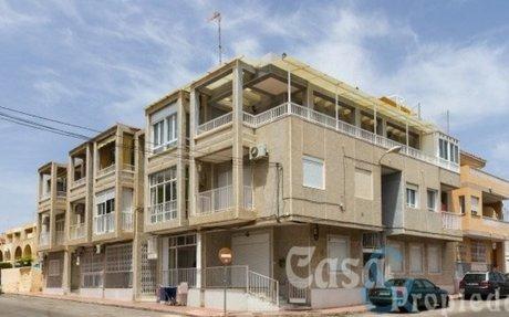 Lekker Penthouse-leilighet – Torrevieja  »  Casa & Propiedad