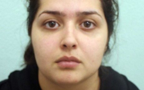 'Snapchat queen' who posted video of dying boyfriend found guilty of manslaughter