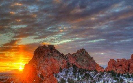 Colorado Springs |