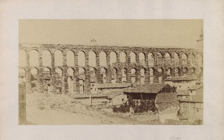 [Acueducto de Segovia]
