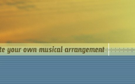 Continental Harmony