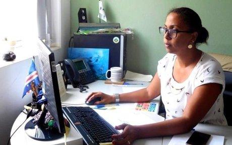 Cabo Verde está a trabalhar na criação de uma base de dados para a biodiversidade - SAPO N