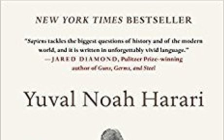 Amazon.com: Sapiens: A Brief History of Humankind: Yuval Noah Harari
