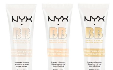 Nyx Bb Creams For Desired Results