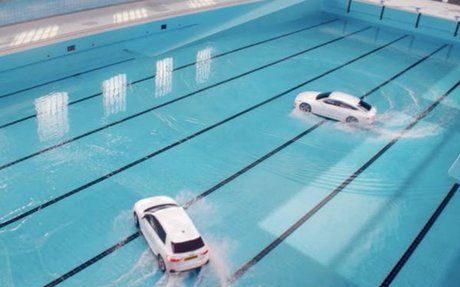 BRAND HIGHLIGHTS // How Audi is bringing creativity to marketing effectiveness