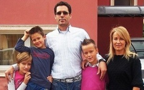Famiglia Nadiri