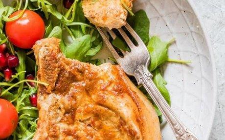 Instant Pot Pork Chops Recipe | Yummly