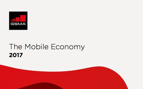 2017-02 GSMA Report: The Mobile Economy