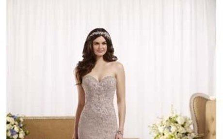 Essense of Australia D2195 Bridal gowns, Bridal Store Walnut Creek | Flares Bridal