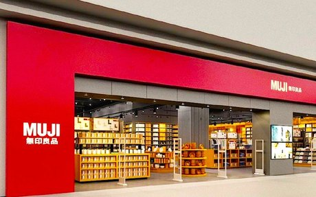 MUJI Opens 1st VancouverStore [Photos]