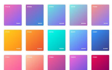 DESIGN // Pantone vs. CMYK vs. RGB