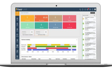 Field Service Management Software to Consider