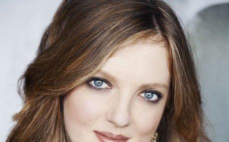 Review | Violinist Rachel Barton Pine a deft player