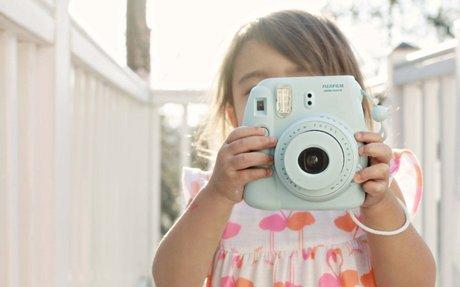 Fujifilm INSTAX Mini 8 Instant Camera Sweepstakes