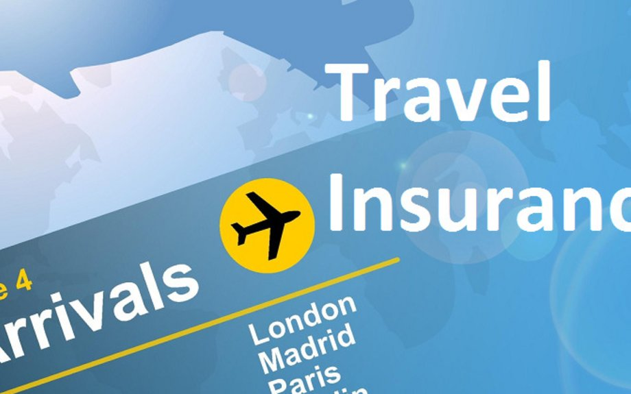 4 Situations When You Need Travel Insurance