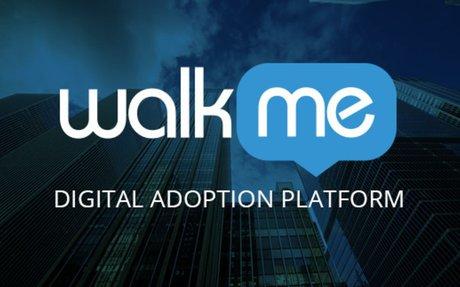 Walk me: Digital Adoption Platform