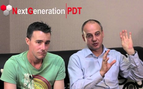 Part 2 - Next Generation PDT Cancer Treatment - Interstitial PDT Therapy(Joseph)