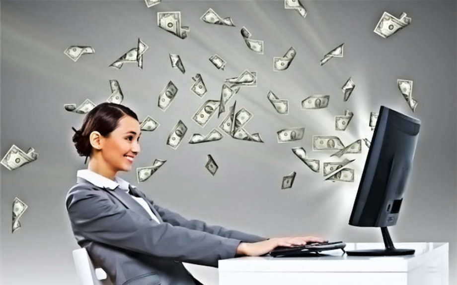 Top 10 Ways to Make Money online and from home – Making Money