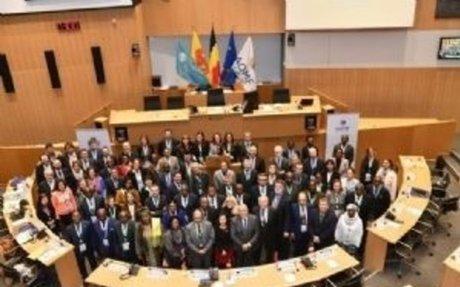 News Press - Xe Congrès de l'Association des Ombudsmans et Médiateurs de la Francophonie,