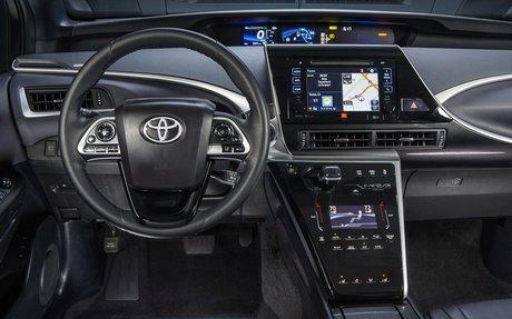 A Toyota autóvezetői tesztje negatív ionos környezetben - Freshcleanair.net