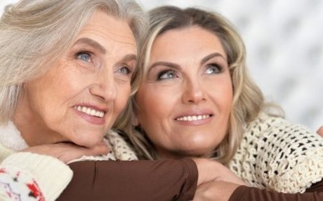 What Being A Caregiver Has Taught Me About My Own Aging