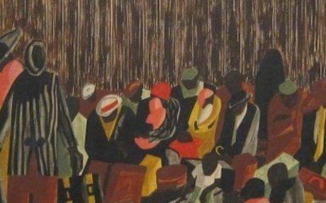 Prominent Artists Of The Harlem Renaissance