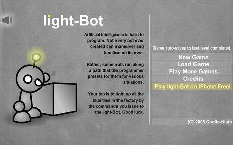 Lightbot_kódolás