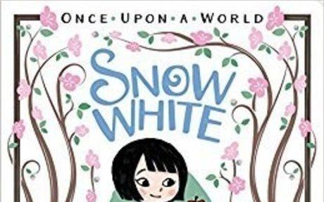 Snow White : Chloe Perkins