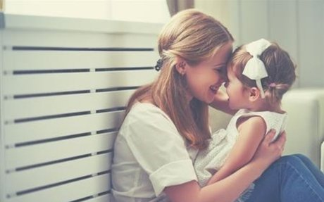 Want to be a great parent? The secret is to create a closer connection with your child.