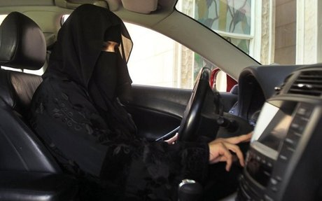 Saudi Arabia Agrees to Let Women Drive