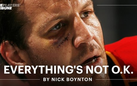 Everything's Not O.K. | By Nick Boynton