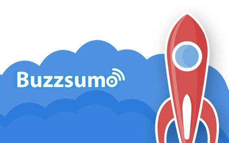 BuzzSumo   Best content & influencer search tool