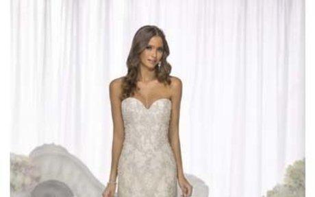 Essense of Australia D1676 Bridal gowns, Bridal Store Walnut Creek | Flares Bridal