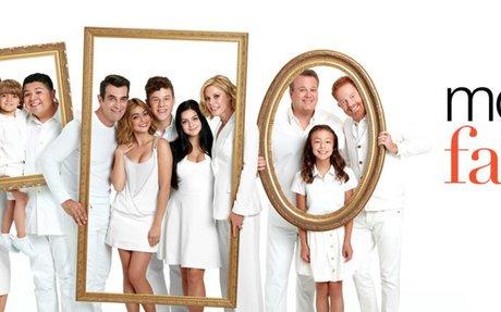 Modern Family (TV Series)