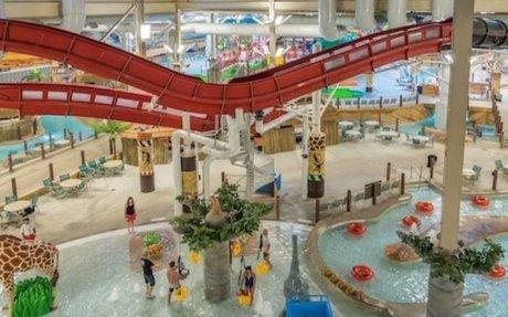 Austin: Construction imminent for transformative Kalahari resort, convention center