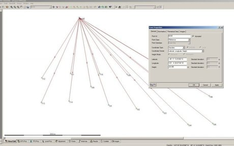 LEICA Geo Office Design to Field