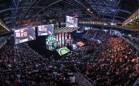 Even Esports Is Suffering From the Wealth Gap