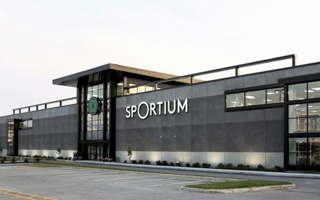 Sportium Launches Superstore Expansion