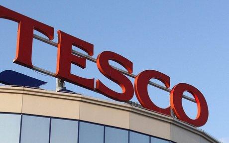 Visszarendelt egy pálinkát a Tesco - reagált a cég