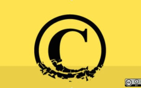 Day 125 - Knowing Copyright From Wrong: A Look Inside Creative Commons - Trevor Arsenault,