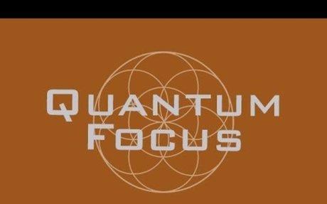 Quantum Focus - Super Mental Concentration - Study / Work Focus Improvement - Binaural Bea