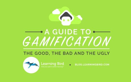 A Guide to Gamification: The Good, the Bad, and the Ugly
