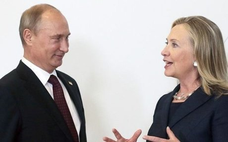 Ex-CIA Agent on Report Tying Russia to Election Hacking: 'Absolutely No Evidence'