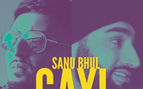 Amar Sandhu - Sanu Bhul Gayi Remix (Prod. Pree Mayall)