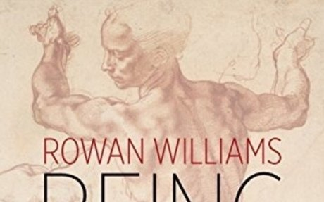 Rowan Williams - Being Human [Feature Review]