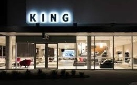 Upscale Aussie Furniture Retailer 'King Living' to Enter Canada with 1st Store