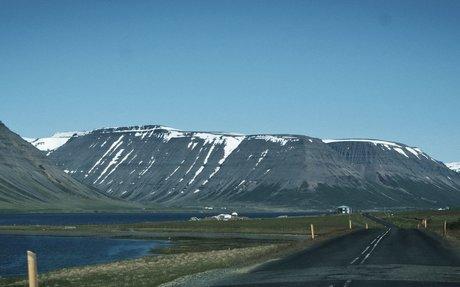 Flateyri village | Westfjords | Iceland Travel