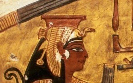 Nefertiti - Ancient History - HISTORY.com